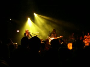 Grace Potter at the TLA